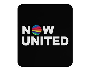 Mouse Pad retangular Now United