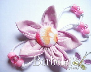 broche-rose-flower