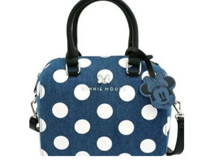 Bolsas Femininas Loungefly Disney/Minnie Original