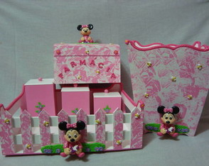 kit-para-quarto-de-bebe-da-miney