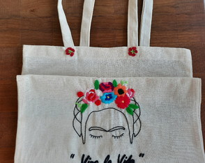 Ecobag Frida