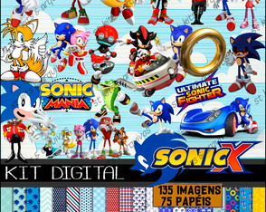 Kit Digital Sonic