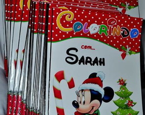 revista-kit-colorir-minnie-natal