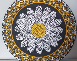 Mandala Margarida
