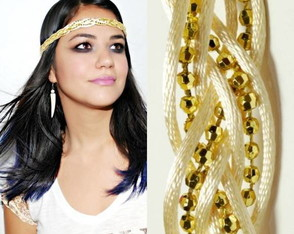 headband-boho-golden