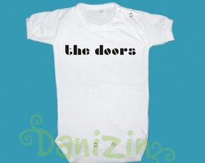 t-shirt-bebe-e-infantil-the-doors