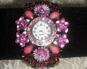 relogio-bracelete-rose-fairy-time