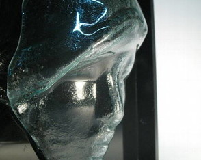 Máscara de Vidro/ Glass Mask