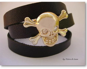 bracelete-skull-in-gold