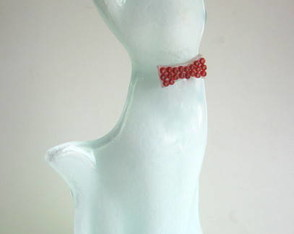 gato-de-vidro-glass-cat-sculpture