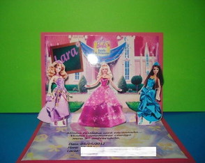 convite-pop-up-barbie-escola-princesas