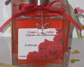 Difusor Cubo Intense 350ml