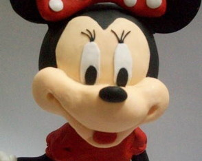 minie-mouse