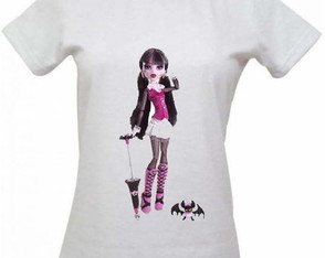 camiseta-monster-high