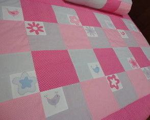 Kit mini cama