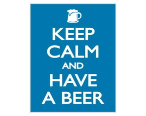quadro-decoracao-vintage-keep-calm-beer