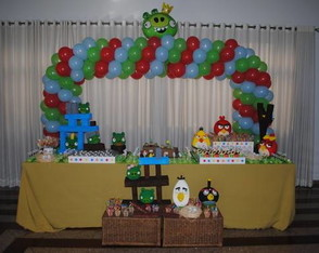 mesa-decorada-angry-birds
