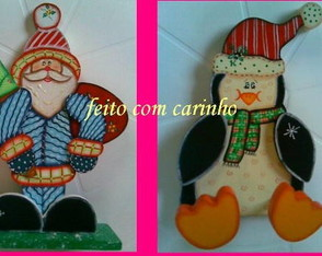papai-noel-e-pinguim-country
