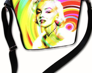Bolsa Marilyn Colors