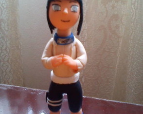 Hinata (Personagem do Anime naruto)