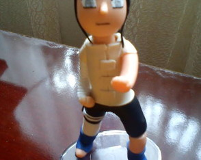Neji (personagem do anime naruto)