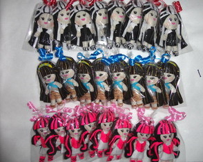 chaveiro-cleo-monster-high