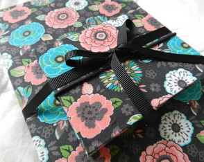 Conjunto personalizado - Caderno+Post it