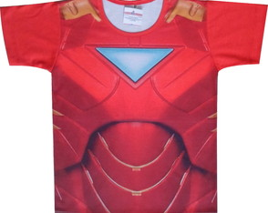 camiseta-infantil-do-iron-man