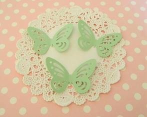 aplique-green-butterfly-a38