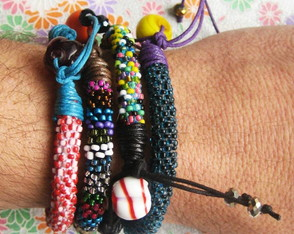 pulseira-tribal-mix