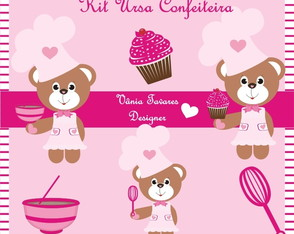 kit-digital-ursa-confeiteira