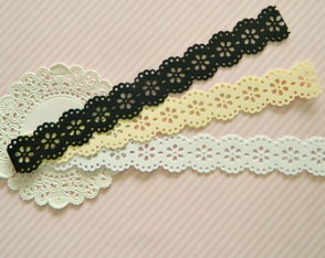 Borderes Elegant Lace (A373)