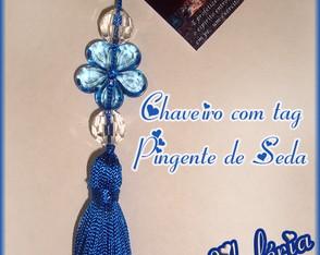Chaveiros - Coleção de Arts Valeria Personalizados ( artsvaleria)   Elo7 56a73b611b