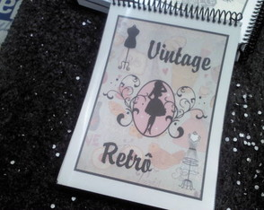 Vintage, Retrô, Fashion
