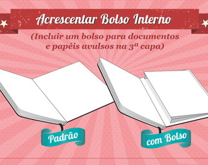 Incluir Bolso Interno