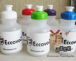 Squeezes 300 ml - Corporativa