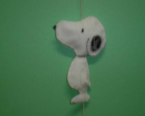 mobile-do-snoopy