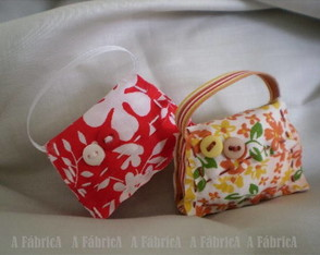 Sachê Mini Bag