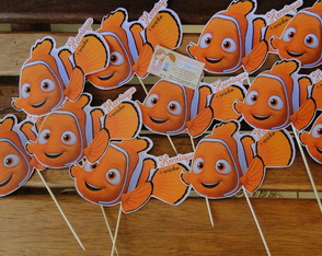 TOPPERS NEMO