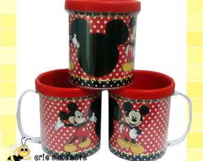 Caneca do Mickey