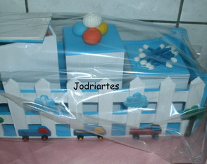 kit-maternidade-baby-looney-tunnes-kit-bebe-menino