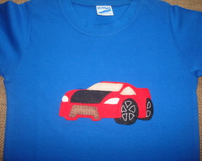 Blusa Infantil Hot Wheels personalizada