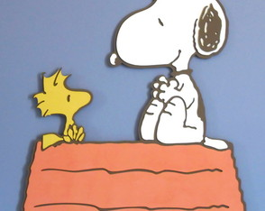Painel - Snoopy
