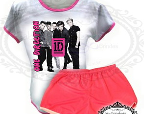 Pijama One Direction