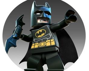 Lego playmobil favartes elo7 - Batman playmobil ...