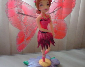 barbie-butterfly