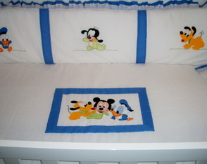 kit-de-berco-mickey-azul