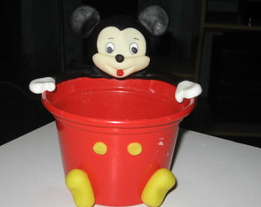 cachepo do mickey