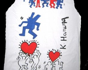 camiseta-regata-k-harring