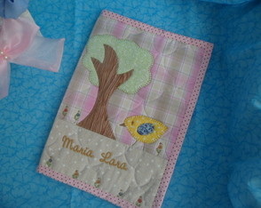 -Porta documento do bebe